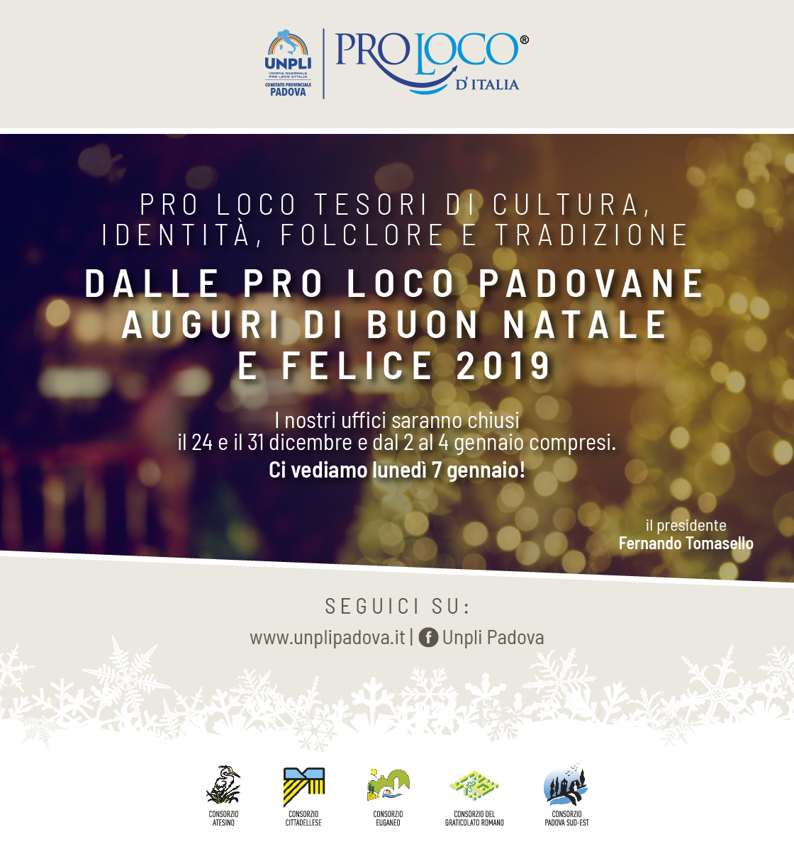newsletter auguri UNPLI 12182x 100